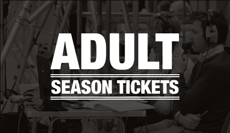 Adult Season Tickets