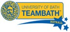 Team Bath logo