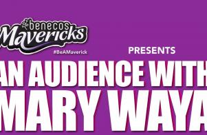02 an audience with mary waya flyer ALL 3 DATES header2