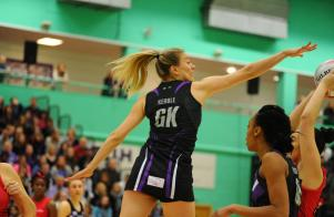 17 Mavericks v Team Northumbria