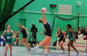 224 Mavericks v Celtic Dragons