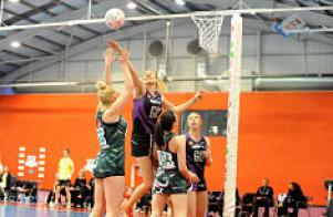 584 Celtic Dragons v Herts Mavericksopt