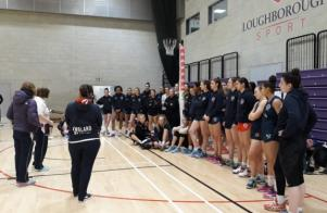 England U19 Announcement