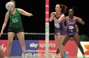 Saracens Mavericks v Celtic Dragons251