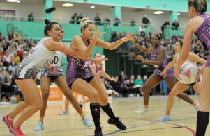 Saracens Mavericks v Loughborough Lightning193