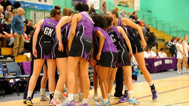 MATCH REPORT - Mavericks Youth V England Netball U17 - Wednesday 18th February 2015 at Oaklands College
