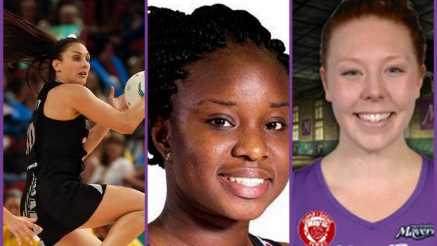 International Signings Strengthen Squad For 2016 Season