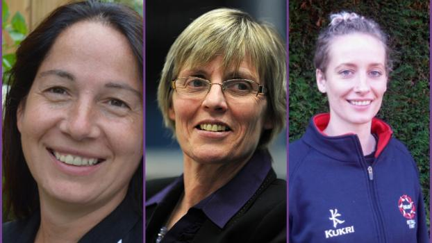 Mavericks Coaching Trio Appointed as England Selectors