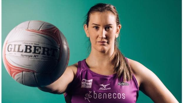 VOTE: Vitality Superleague Player of the Year - KARYN BAILEY