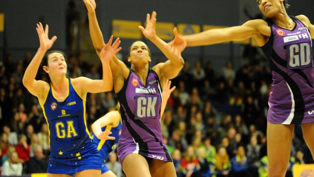 MATCH REPORT - HERTFORDSHIRE MAVERICKS V TEAM BATH - FRIDAY 13TH FEBRUARY 2015