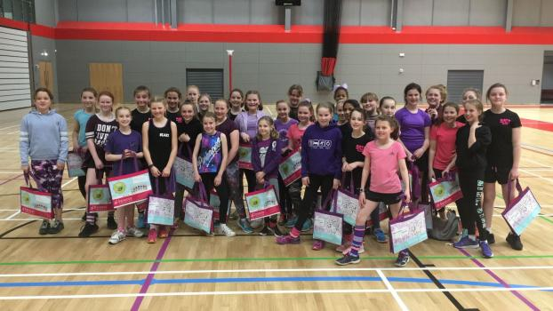 BOOK NOW: NETBALL CAMPS & MASTERCLASSES