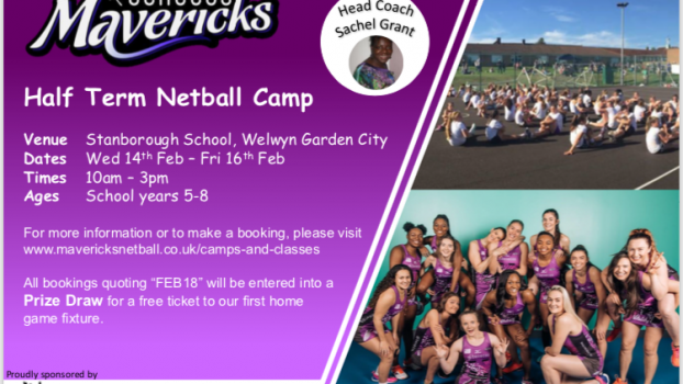 HERTS CAMPS
