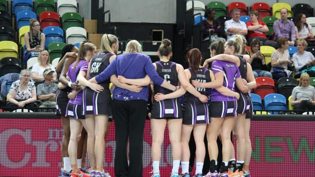 Exciting Future Ahead: Mavericks Re-awarded Vitality Netball SuperLeague Franchise