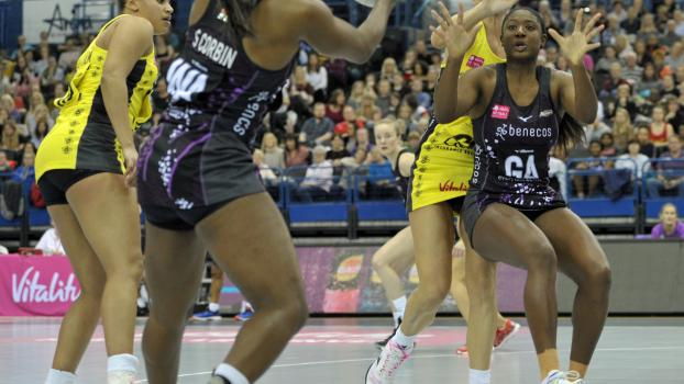 New-look Saracens Mavericks fall to narrow opening defeat