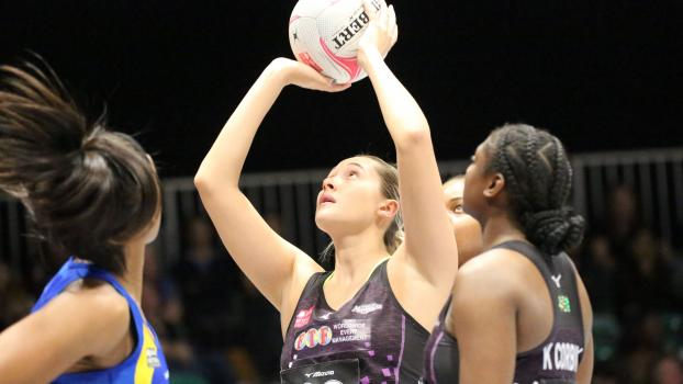 Double delight for Saracens Mavericks at Easter extravaganza
