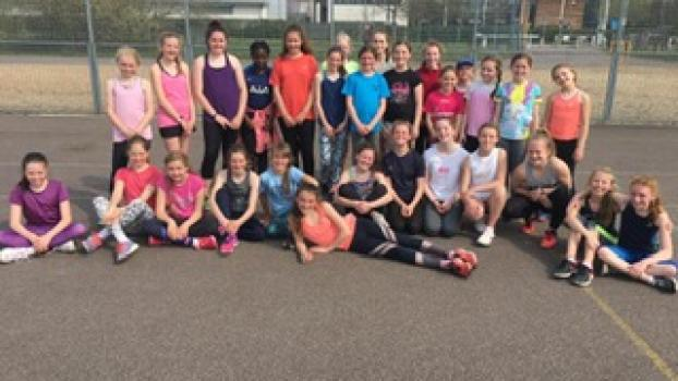 BOOK NOW: SUMMER HOLIDAY NETBALL CAMPS