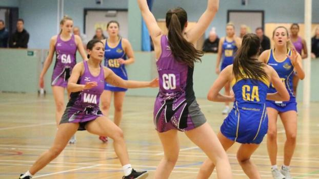MATCH REPORT: MAVERICKS U21S 66 - 53 TEAM BATH U21S